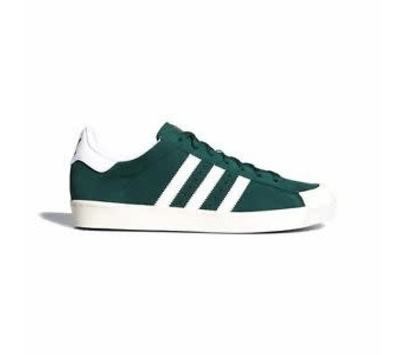 Adidas Half Shell Vulc ADV Green/White (K)
