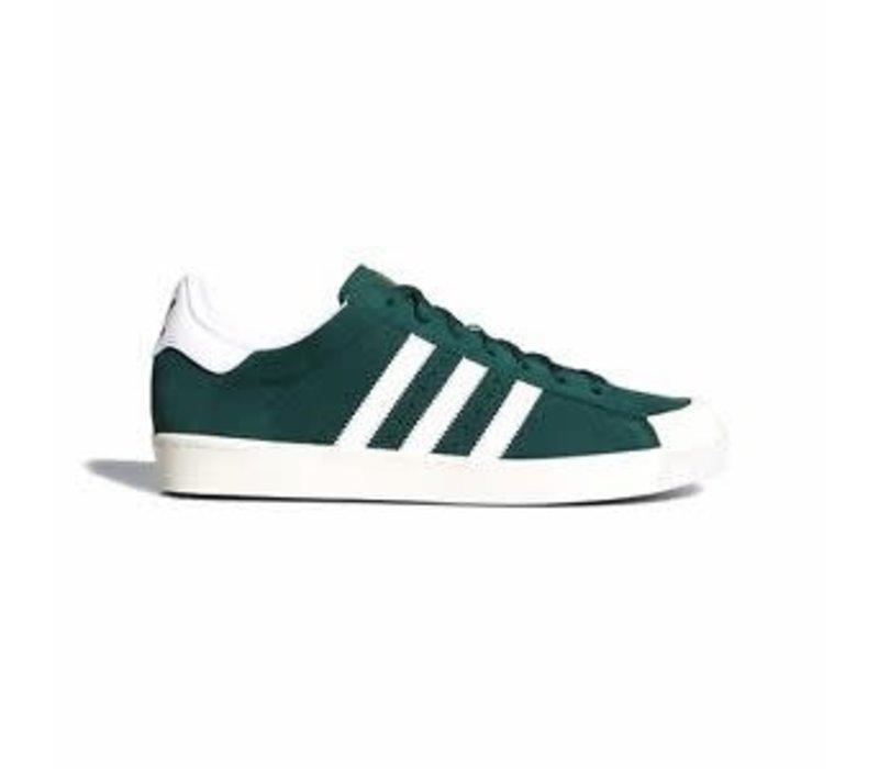 Adidas Half Shell Vulc ADV Green/White