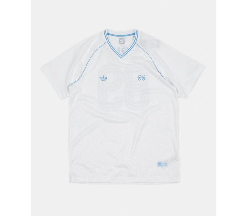 Adidas x Krooked Jersey White/Blue