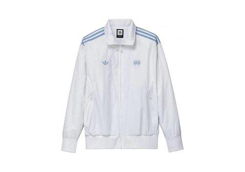 Adidas Adidas x Krooked Top Jacket White/Blue