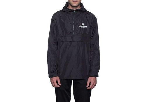 HUF Huf Peak Anorak Jacket Black