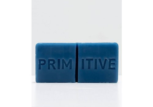 Primitive Primitive Domino Pennant Wax
