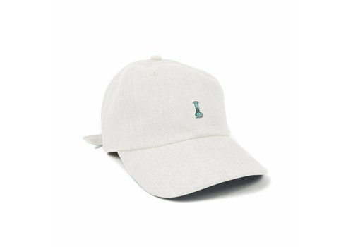 Diamond Diamond Fastener Sports Hat Cream
