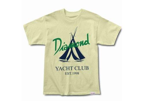 Diamond Diamond Voyage Tee Banana