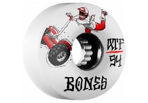 Bones Bones Wheels - Seg Cross 54mm All Terrain Formula