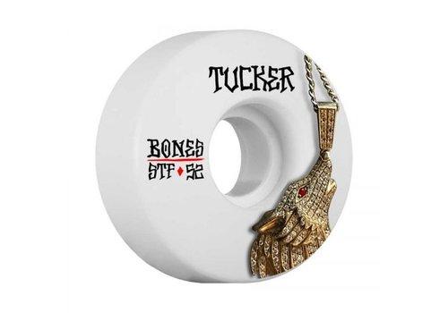Bones Bones Wheels Tucker Wolf Chain 54mm STF V1
