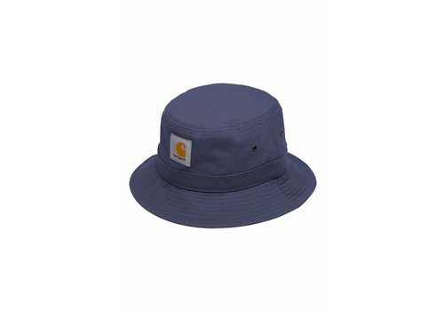 Carhartt WIP Carhartt Watch Bucket Hat Stone Blue