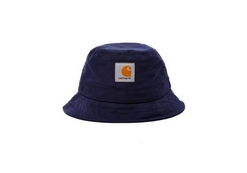 Carhartt WIP Carhartt Watch Bucket Hat Dark Navy