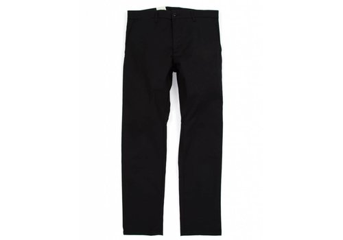 Carhartt WIP Carhartt Johnson Pant Black