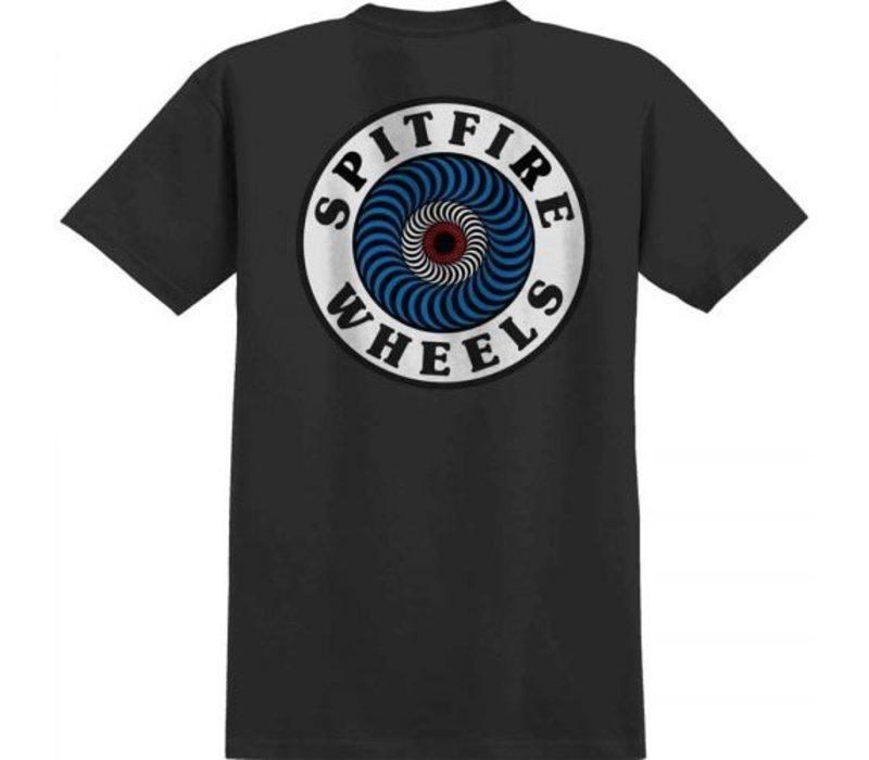 Spitfire OG Circle Black/White