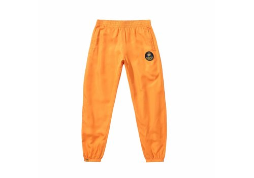 Hélas Helas Source Tracksuit Pant Orange