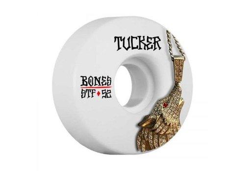Bones Bones Wheels Tucker Wolf Chain 52mm STF V1