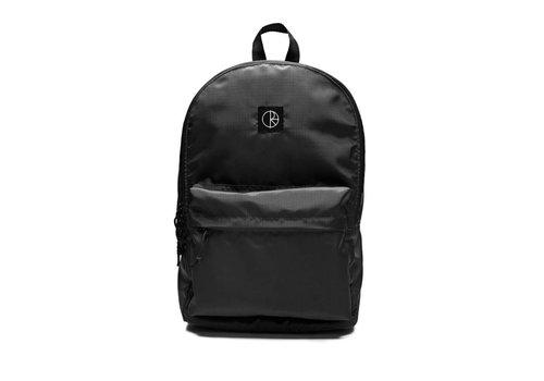 Polar Polar Ripstop Backpack Black