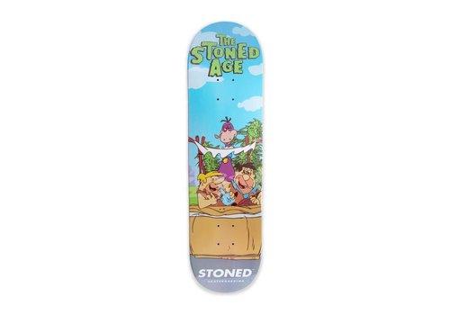 Stoned Stoned Age 8.125