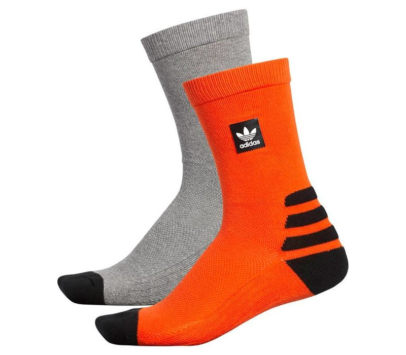 Adidas BB Socks (2-Pair)