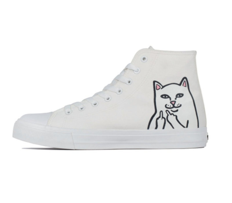 RipNDip Nerm Highs White