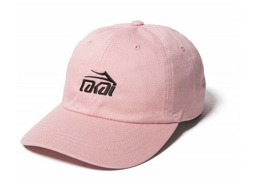 Lakai Lakai Logo Dad Hat Pink