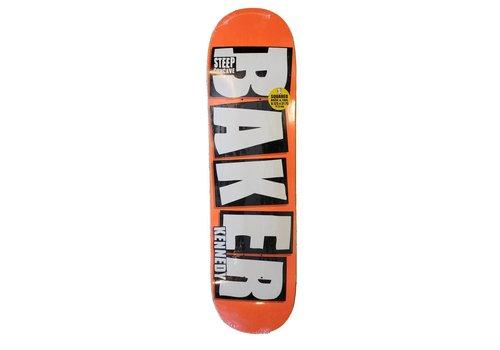 Baker Baker - Kennedy Brand Name Neon 8.125