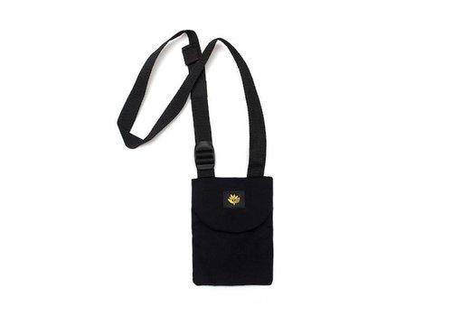 Magenta Magenta Pouch Bag