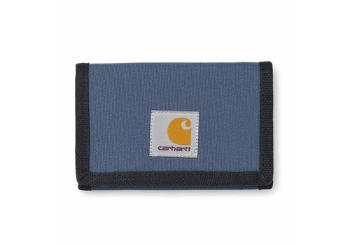 Carhartt WIP Carhartt Watch Wallet Blue/Navy