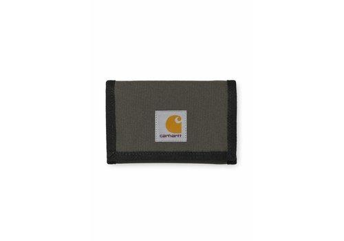 Carhartt WIP Carhartt Watch Wallet Cypress/Black
