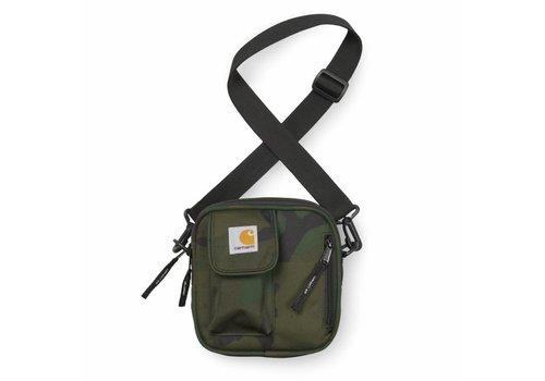 Carhartt WIP Carhartt Essentials Bag Hamilton Camo Combat Green