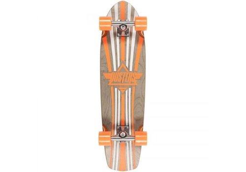Duster Dusters Keen Orange