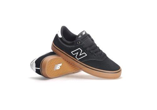 New Balance Numeric New Balance 255BKG Black/Gum