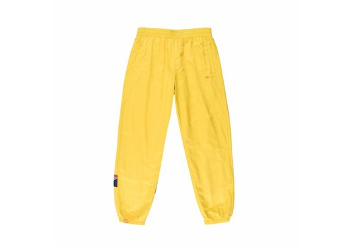 Hélas Helas Mosaic Tracksuit Pant Yellow