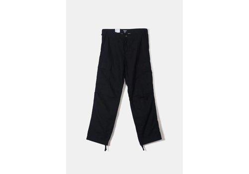Carhartt WIP Carhartt Regular Cargo Black Pant