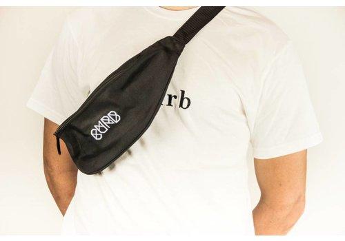 Curb Curb Hip Bag Black