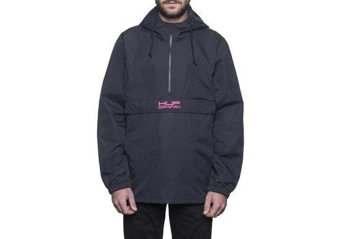 HUF Huf x Sorayama Anorak Jacket Black