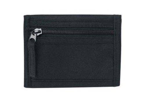 Dickies Dickies Leather Crescent Bay Wallet Black