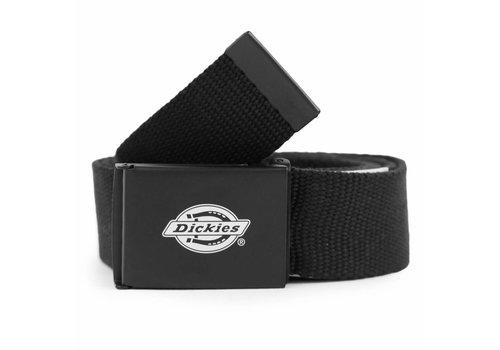 Dickies Dickies Orcutt Belt Black