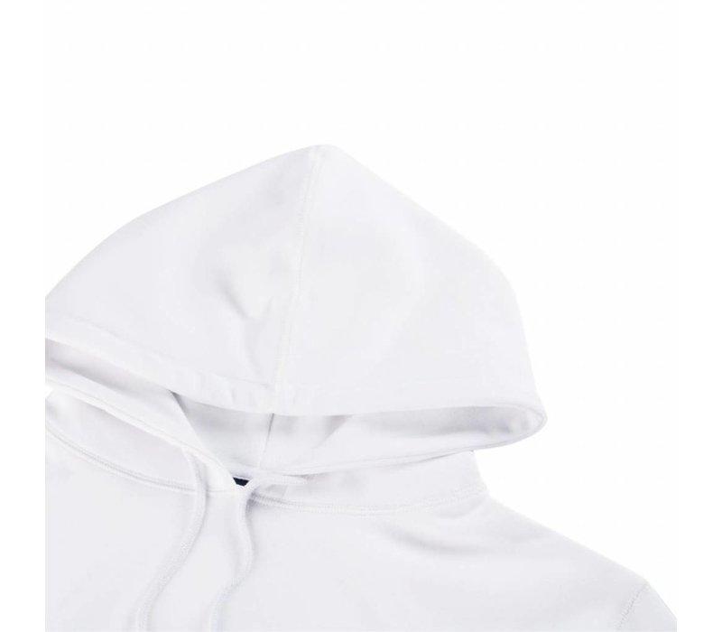 Helas Umbroilla Hoodie White