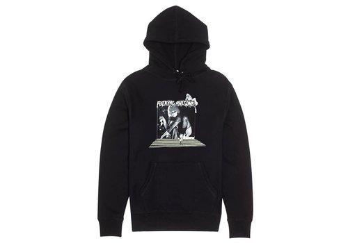 Fucking Awesome FA Portal Hood Black