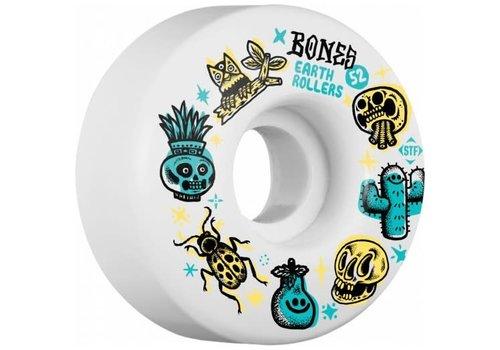 Bones Bones Wheels - V1 Sieben Earth Rollers 52mm