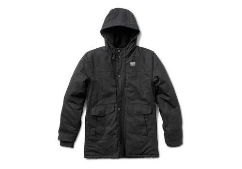 Primitive Primitive Solstice Jacket Black