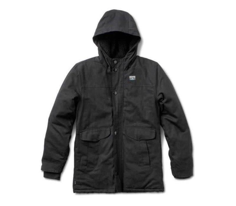 Primitive Solstice Jacket Black