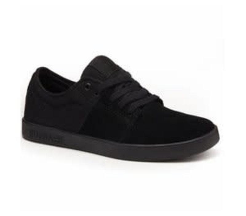 Supra Stacks Vulc 2 Black /Black