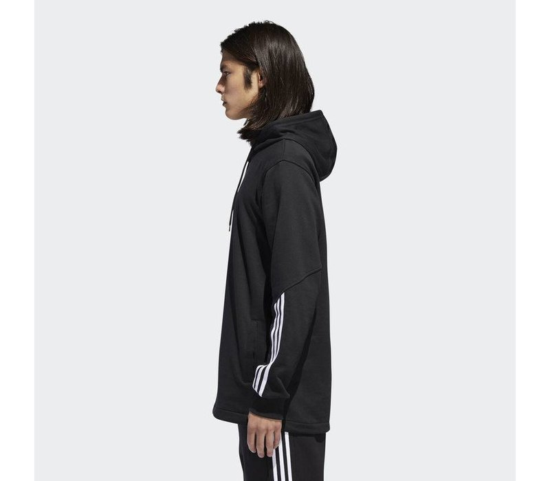 Adidas Cornered Hood Black/White