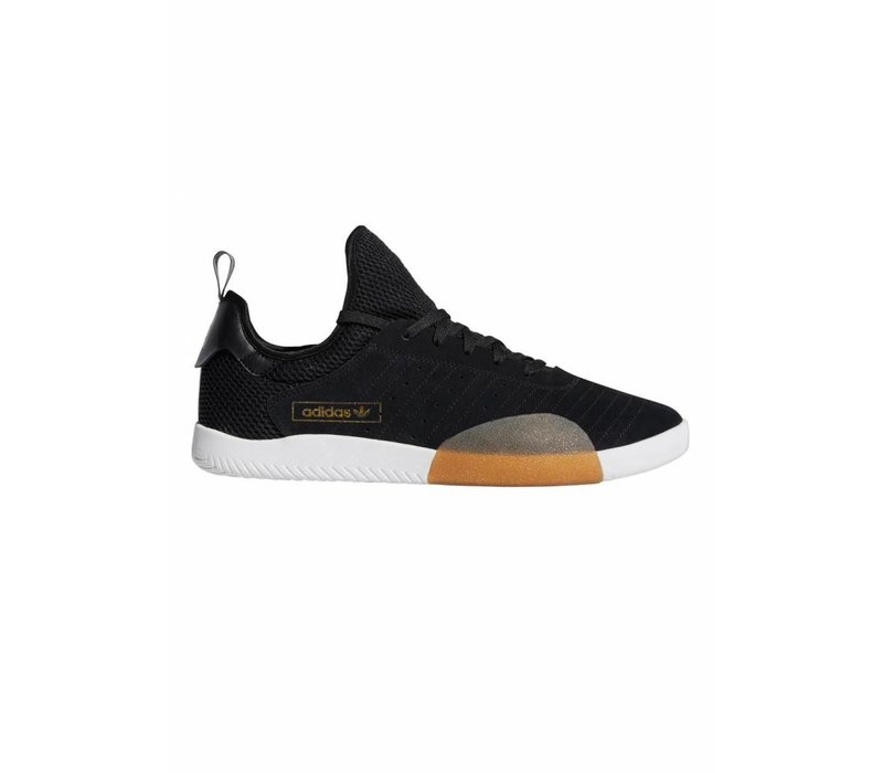Adidas 3ST.003 Black/Granite/White