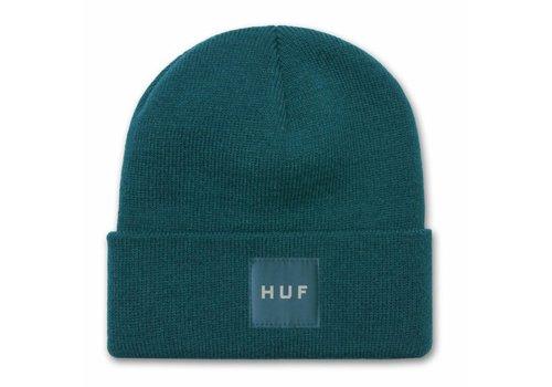 HUF Huf Box Beanie Jade