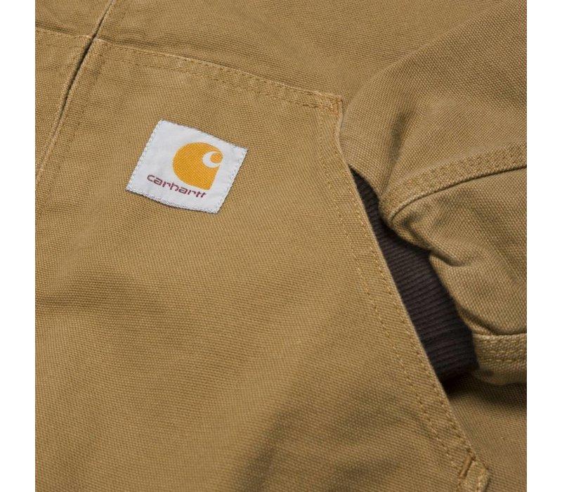 Carhartt Active Jacket Hamilton Brown