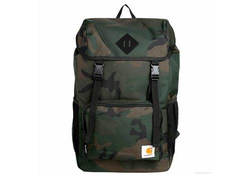 Carhartt WIP Carhartt Gard Backpack Camo Combat Green
