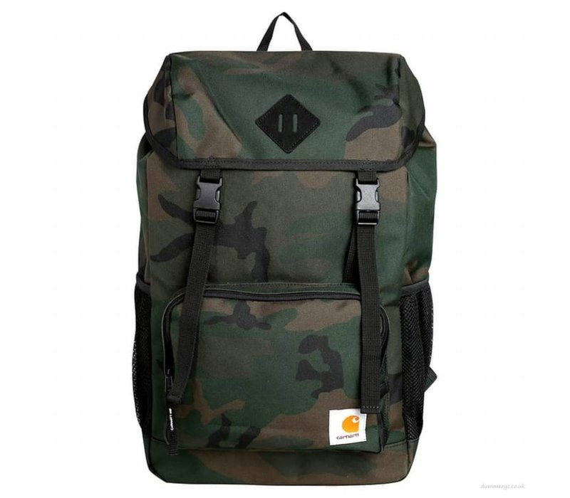 Carhartt Gard Backpack Camo Combat Green