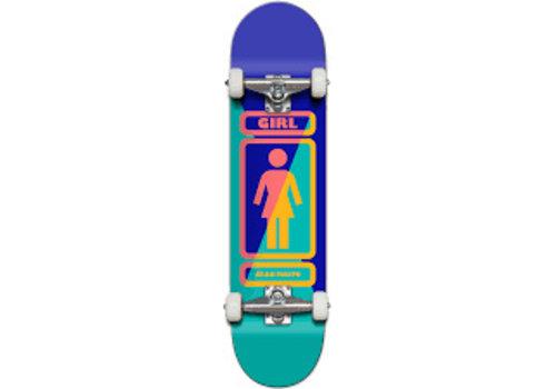 Plan B Girl -  Malto 93' Till 8.0 Complete