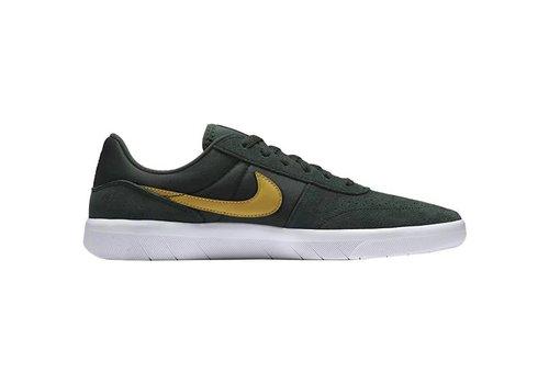 Nike SB Nike SB FC Classic Midnight Green/Yellow Ochre