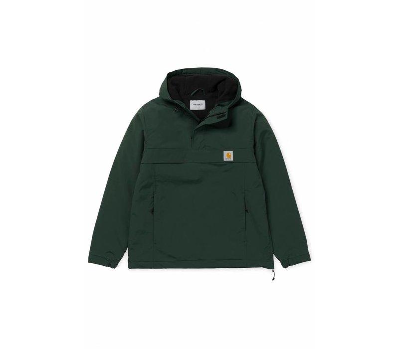 Carhartt Nimbus Pullover Jacket Loden