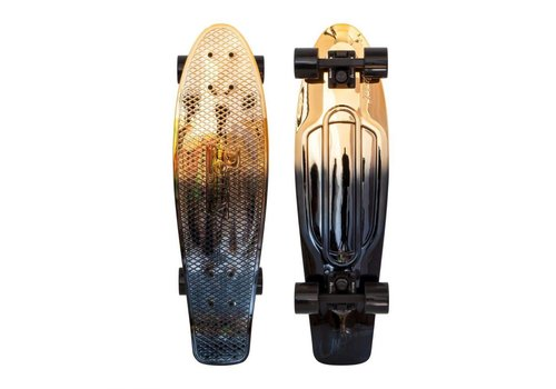 Penny Penny Black Gold Fade 27 Inch